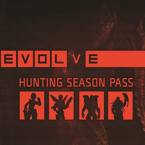 Evolve Hunting Season Pass Digital Download Price Comparison