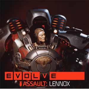 Evolve Lennox Hunter Digital Download Price Comparison