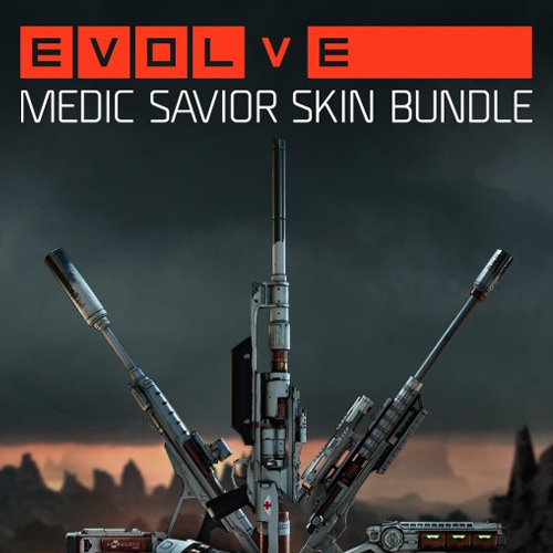 Evolve Medic Savior Skin Pack Digital Download Price Comparison