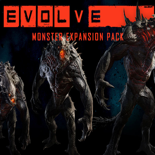 Evolve Monster Expansion Pack Digital Download Price Comparison