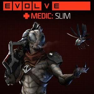 Evolve Slim (Fourth Medic Hunter) Digital Download Price Comparison