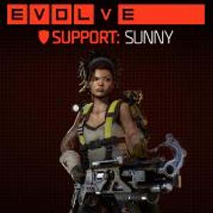 Evolve Sunny (Fourth Support Hunter) Digital Download Price Comparison