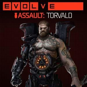 Evolve Torvald (Fourth Assault Hunter) Digital Download Price Comparison