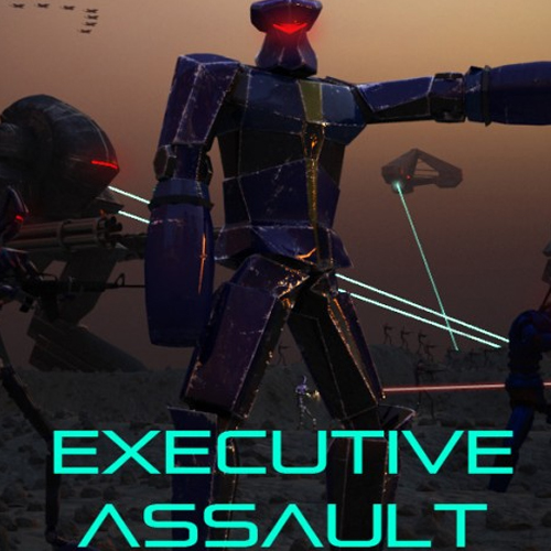 Executive Assault Digital Download Price Comparison