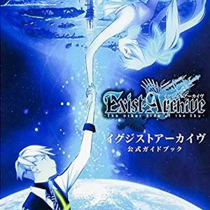 Exist Archive The Other Side of the Sky PS4 Code Price Comparison
