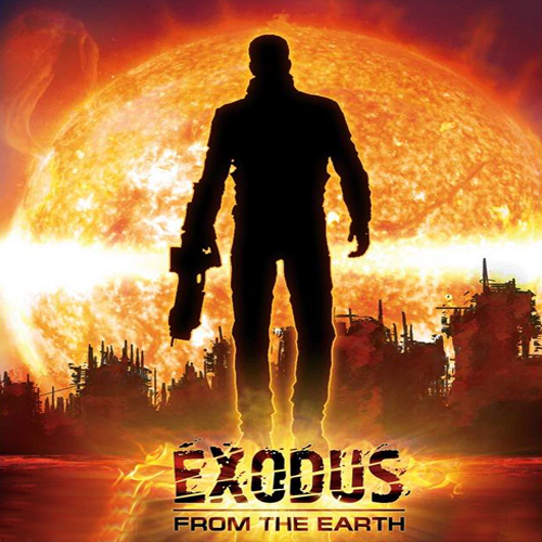 Exodus from the Earth Digital Download Price Comparison
