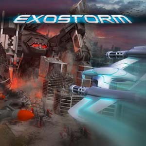 Exostorm Digital Download Price Comparison