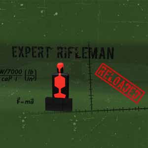 Expert Rifleman Reloaded Digital Download Price Comparison