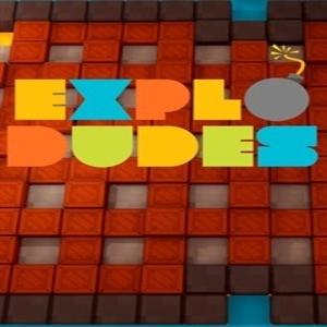 Explo Dudes