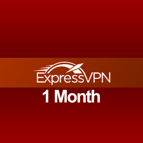Express VPN 1 Month Gamecard Code Price Comparison