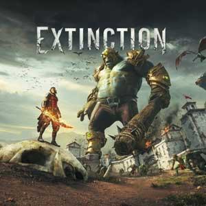 Extinction Xbox One Code Price Comparison