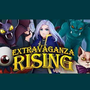 Extravaganza Rising Digital Download Price Comparison