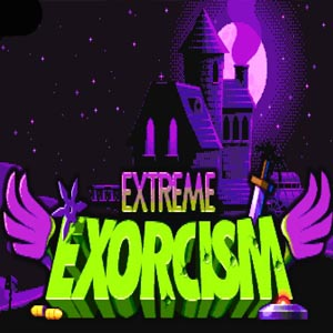Extreme Exorcism Digital Download Price Comparison