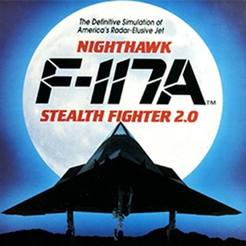F-117A Nighthawk Stealth Fighter 2.0 Digital Download Price Comparison