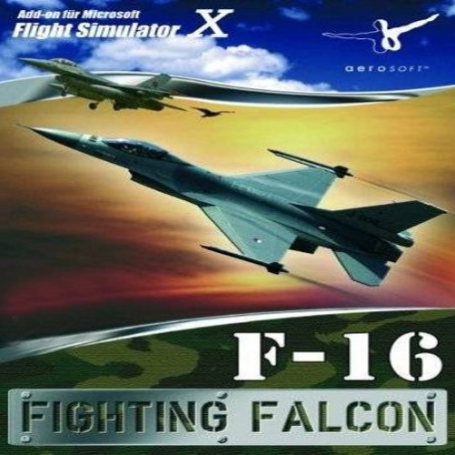 F-16 Fighting Falcon Flight Simulator X Addon Digital Download Price Comparison