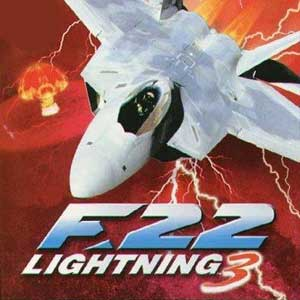 F-22 Lightning 3 Digital Download Price Comparison