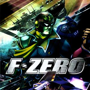 Buy F-Zero Nintendo 3DS Download Code Compare Prices