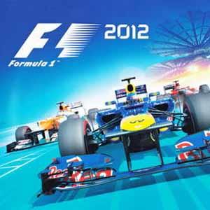 F1 2012 XBox 360 Code Price Comparison