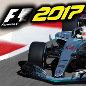 F1 2017 PS4 Code Price Comparison