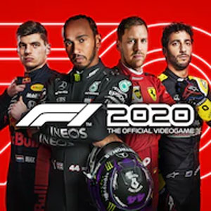 F1 2020 Xbox Series Price Comparison