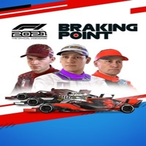 F1 2021 Braking Point Content Pack Xbox Series Price Comparison