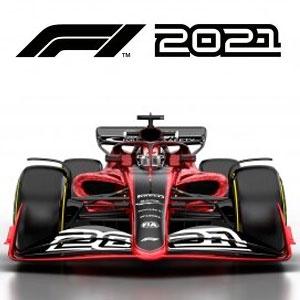 F1 2021 Digital Download Price Comparison