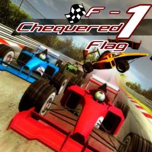 F1 Chequered Flag Digital Download Price Comparison