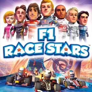 F1 Race Stars XBox 360 Code Price Comparison