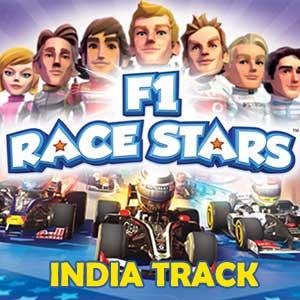 F1 Race Stars India Track Digital Download Price Comparison