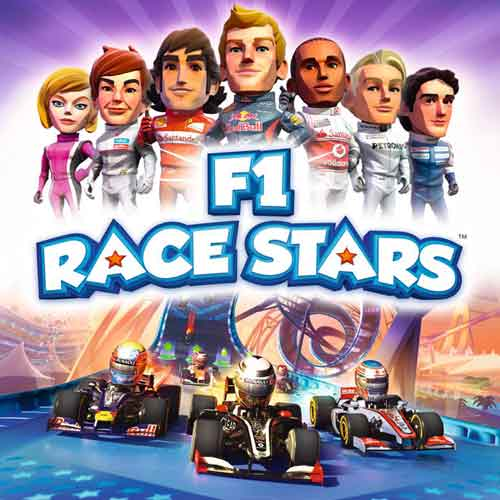 F1 Race Stars Digital Download Price Comparison