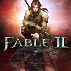 Fable 2 Xbox 360 Code Price Comparison