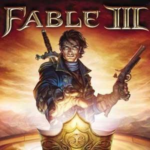 Fable 3 Xbox 360 Code Price Comparison