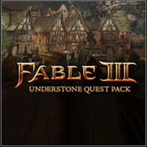 Fable 3 Understone Quest Pack Digital Download Price Comparison