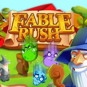 Fable Rush