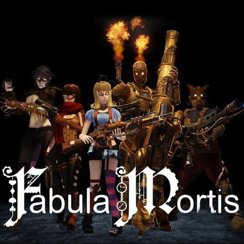 Fabula Mortis Digital Download Price Comparison