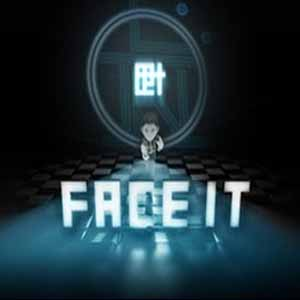 Face It A Game to Fight Inner Demons Digital Download Price Comparison