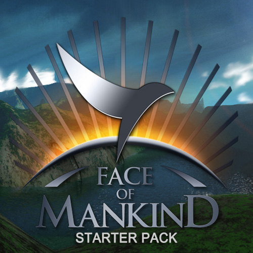 Face of Mankind Starter Pack Digital Download Price Comparison