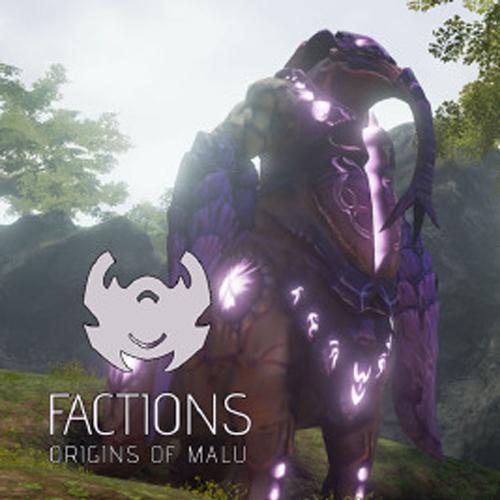 FACTIONS Origins of Malu Digital Download Price Comparison