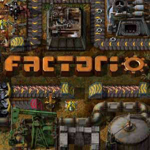Factorio Digital Download Price Comparison