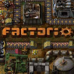 Factorio Digital Download Price Comparison