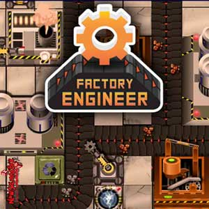 Factory Engineer Digital Download Price Comparison