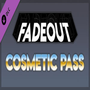 Fadeout Underground Cosmetic Pass