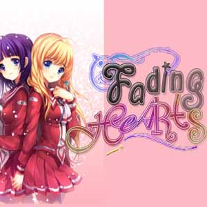Fading Hearts Digital Download Price Comparison