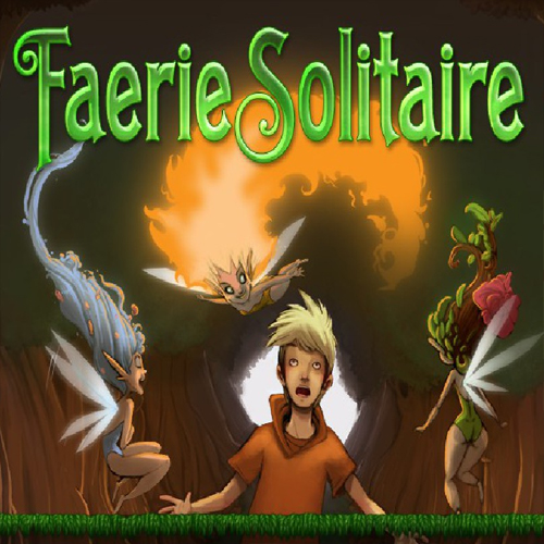 Faerie Solitaire Digital Download Price Comparison