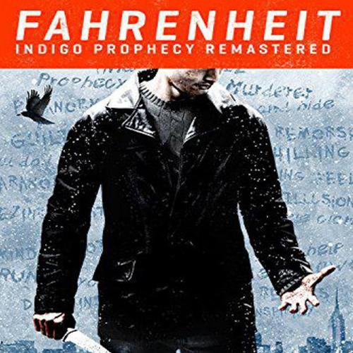 Fahrenheit Indigo Prophecy Remastered Digital Download Price Comparison