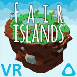 Fair Islands VR Digital Download Price Comparison