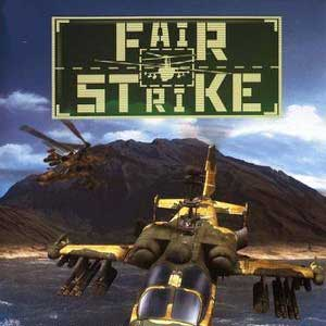 Fair Strike Digital Download Price Comparison