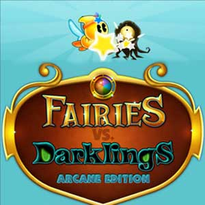 Fairies vs Darklings Digital Download Price Comparison