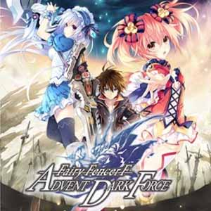 Fairy Fencer F Advent Dark Force PS4 Code Price Comparison