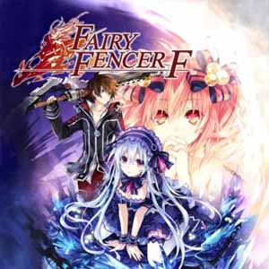 Fairy Fencer F Digital Download Price Comparison